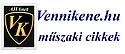 www.vennikene.hu
