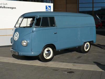 VW Typ2 T1