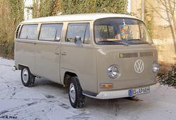 VW Typ2 T2
