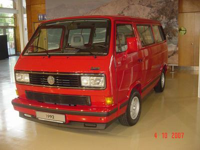 VW T3 LLE